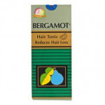 [TH] Bergamot Hair Tonic Reduces Hair loss 100 ml.[Green]