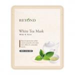 BEYOND White Tea Mask Sheet 23.5g