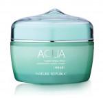 NATURE REPUBLIC Super Aqua Max Combination Watery Cream 80ml [Green]