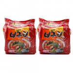[F] NongShim NEOGURI Ramyun Noodle Soup 10PC SeaFood