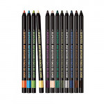 [E] CLIO Gelpresso Waterproof Pencil Gel Liner 0.56g