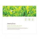 INNISFREE Green Tea Hydro Gel Mask 25g (재고)