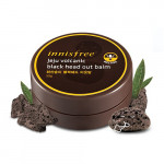 [E] INNISFREE Jeju Volcanic Black Head Out Balm 30g