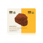 INNISFREE Jeju Volcanic Blackhead Out Kit (2sheets/1time use)