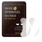 ELISHACOY Snail Hydrogel Eye Patch