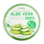 ESFOLIO Moisture Soothing Gel Aloe Vera 100% 300ml