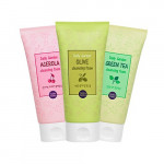 HOLIKAHOLIKA Daily Garden Cleansing Foam 120ml