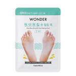 TONYMOLY Wonder One Shot One Kill Foot Peeling Pack 40ml