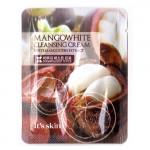 [S] It's skin Mango White Cleansing Cream 5ml.*10ea.