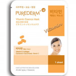 Purederm Essence Mask - Vitamin