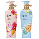 Reen Shampoo, Conditioner 550ml