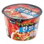 [F] SAMYANG Dry Spicy Seafood Gan Champong Ramen