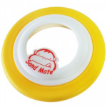 [MERRYSHOP] Sandwich Mate Yellow Round