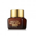 SECRETKEY Multi Cell Night Repair eye cream 15g.