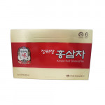 Korean Red Ginseng Tea 1Box (100ea)