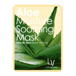 [E] LACVERT Aloe Moisture Soothing Mask 24g