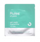 [S] TooCool Rules of Pore Get Ready Dual Primer 1 ml*10ea