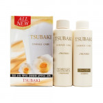 TSUBAKI Damage Care Set (2items)