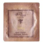 [S] Skinfood Gold Caviar Collagen Serum 1ml*10ea