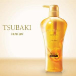 TSUBAKI Head Spa Conditioner 550 ml.