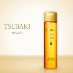 TSUBAKI Head Spa Extra cleansing 280ml.