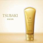 TSUBAKI Head Spa mask 180 g.