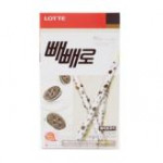 [F] LOTTE White cookie Pepero