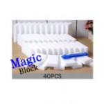 Magic Block The Melamine Foam 40pcs