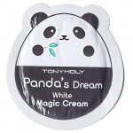 [S] Tonymoly Panda`s Dream White Magic Cream 1ml*10ea