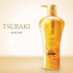TSUBAKI Head SPA Shampoo 550ml