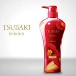 TSUBAKI Shining Shampoo 550 ml.