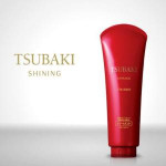 TSUBAKI Shining treatment 200g