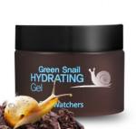 SKIN WATCHERS Green snail  hydrating Gel 50ml.