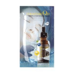 The Ylang Gallery Coenzyme Q10 Ampoule Serum Mask Sheet