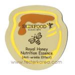 [S] Skinfood Royal Honey Nutrition Essence 1m*10ea