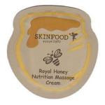[S] Skinfood Royal Honey Nutrition Massage Cream*10ea