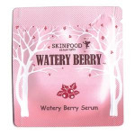 [S] Skinfood WATERY BERRY SERUM * 10EA