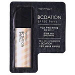 [S] Tonymoly BCDATION SPF30 PA++ 1ml*10ea