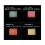 TONYMOLY Delight Mono Shadow (Glitter) 12g