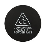 STYLENANDA 3CE Slim Fit Powder Pact SPF22 PA++ 8g