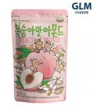 [R] GLM Peach Almond 210g