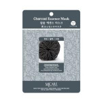 MJ CARE Essence Mask [Charcoal]
