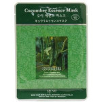 MJ CARE Essence Mask [Cucumber]