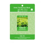 MJ CARE Essence Mask [Green tea]