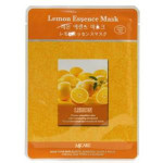 MJ CARE Essence Mask [Lemon]
