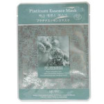 MJ CARE Essence Mask [Platinum]