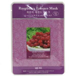 MJ CARE Essence Mask [Raspberry]
