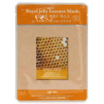 MJ CARE Essence Mask [Royal Jelly]