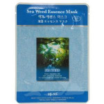 MJ CARE Essence Mask [Sea weed]
