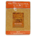 MJ CARE Essence Mask [Yellow Ocher]